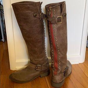 Steve Madden Lynet Boots